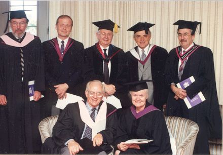 1990 Convocation